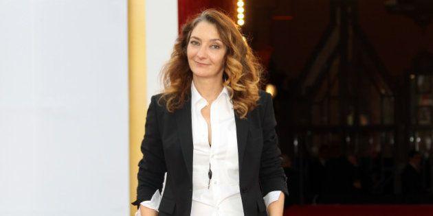 Corinne Masiero, l'actrice de