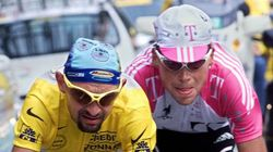 Les leaders du Tour de France 1998 étaient dopés à l'EPO, selon le rapport du
