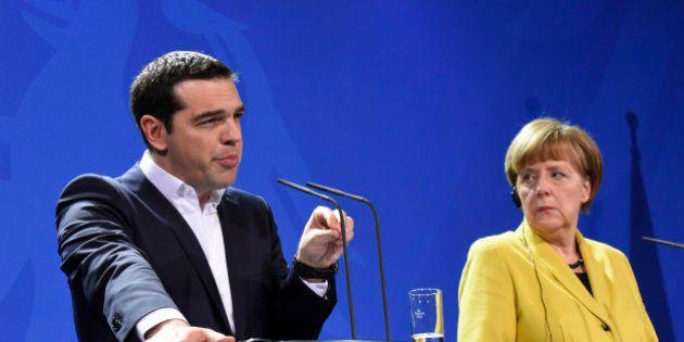 Réparations de guerre: la Grèce exige 278,7 milliards d'euros de l'Allemagne, qui juge ces chiffres