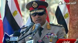 Le camp Morsi dénonce un