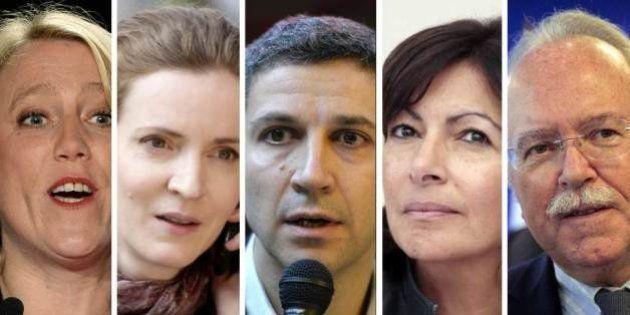 Grand Oral des municipales: à Paris, les candidats face au vote