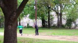 États-Unis: un policier blanc abat un homme noir de 8 balles dans le