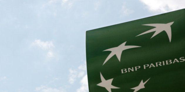 BNP Paribas: amende record à venir aux