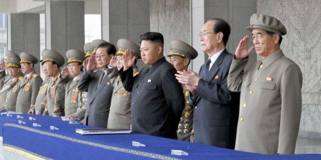 La Corée du Nord salue le combat de Mandela pour la
