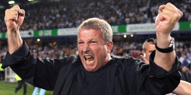 Rolland Courbis à Montpellier : l'entraîneur est de