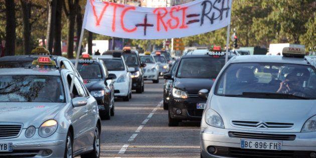 Immatriculation de VTC : le gouvernement préfère attendre la fin de la