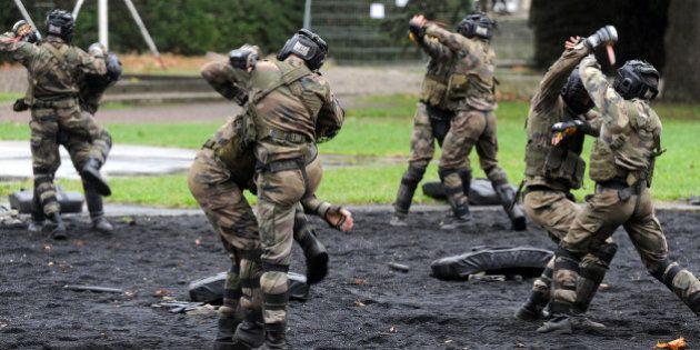 Le service militaire adapté, testé et approuvé en outre-mer, arrive en
