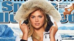 Promis, la prochaine fille en couverture de Sports Illustrated va vous