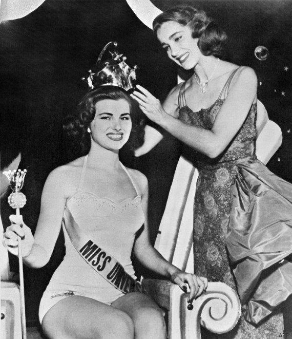 Miss Univers 2015 : Flora Coquerel, première Française à atteindre le top 5 depuis 62
