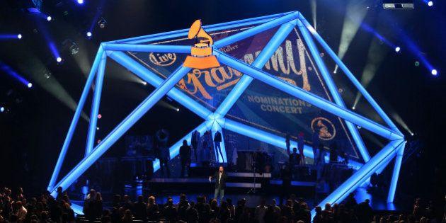 Grammy Awards 2014 : Daft Punk en lice pour le prix du meilleur album de