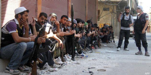 Belfort: soupçonné de vouloir rejoindre le jihad en Syrie, un homme