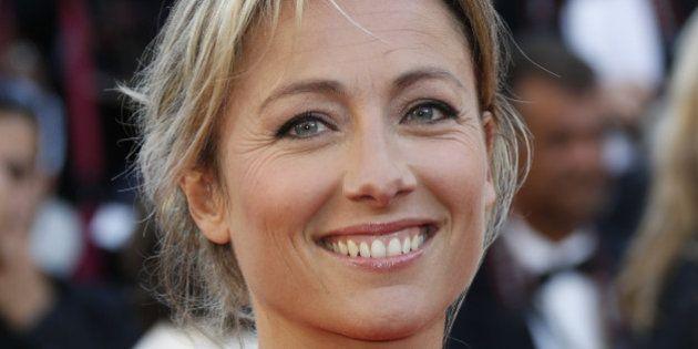 Canal Plus: Anne-Sophie Lapix gagne son procès contre la chaîne