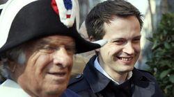 Législatives dans le Doubs: l'élu UMP Pierre-Yves Bournazel se prononce pour le Ni