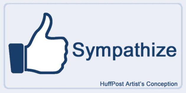 Facebook plancherait sur un bouton