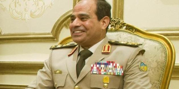 Personnalité de l'année du Time: le général Sissi désigné par les lecteurs et