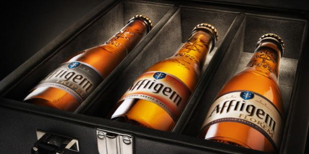 Des bières d'exception pour un moment de dégustation