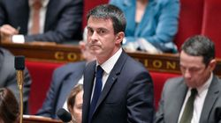 Valls annonce un coup de pouce fiscal de 2,5 milliards pour les