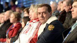 En Russie, un décret pour empêcher l'adoption par certains