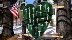 Un an après la tuerie, Newtown veut de la