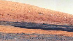 Oui, la vie a pu exister sur Mars dans le
