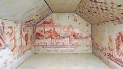 Nouveau regard sur les Etrusques au musée