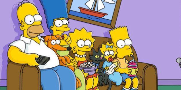 Les Simpson: pas de film avant