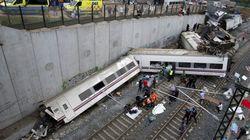 Espagne : 78 morts dans le déraillement d'un