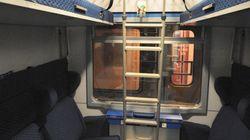 Train Paris-Venise : un homme arrêté pour détention de