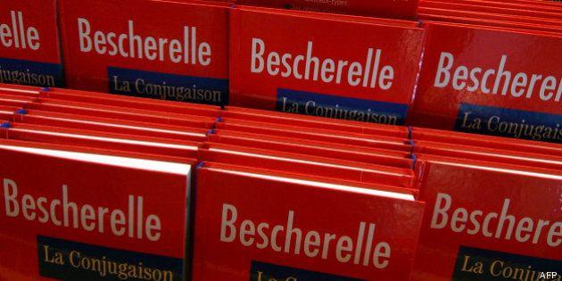 Le Bescherelle fête ses cent ans et continue de se vendre à un million