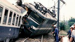 Les catastrophes ferroviaires les plus meurtrières en