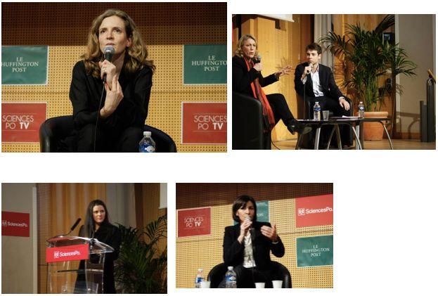 Grand Oral des municipales parisiennes à Sciences Po: le débrief et le