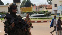 Centrafrique : près de 400 morts ces trois derniers jours à
