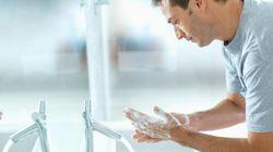 Se laver les mains atténue le sentiment de