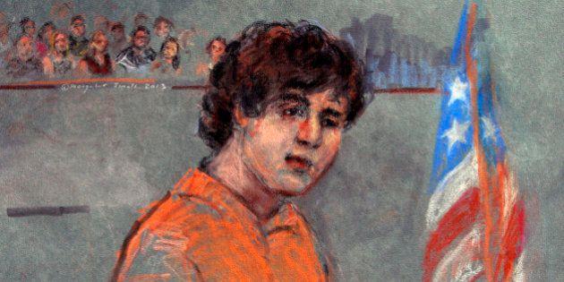 Attentats de Boston: Djokhar Tsarnaev reconnu