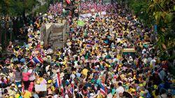 Thaïlande : le Parlement dissous, sans effet sur les