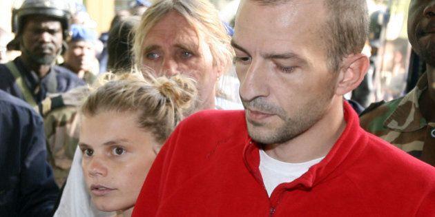 Arche de Zoé : Éric Breteau et Émilie Lelouch condamnés à deux ans avec sursis en