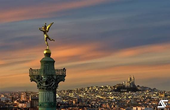 Mise au point sur: le Paris