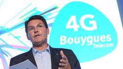 Bouygues propose à son tour la 4G au prix de la