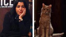 Rencontre 100% chat avec Marjane