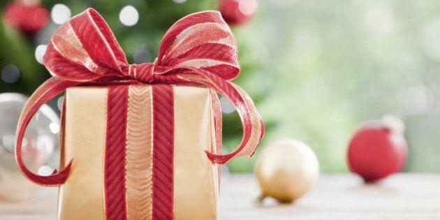Un Français sur deux offrira des cadeaux de Noël