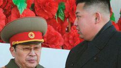 Corée du Nord : l'oncle de Kim Jong-Un limogé pour