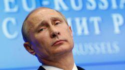 Selon un rapport du Pentagone, Poutine serait atteint d'une forme