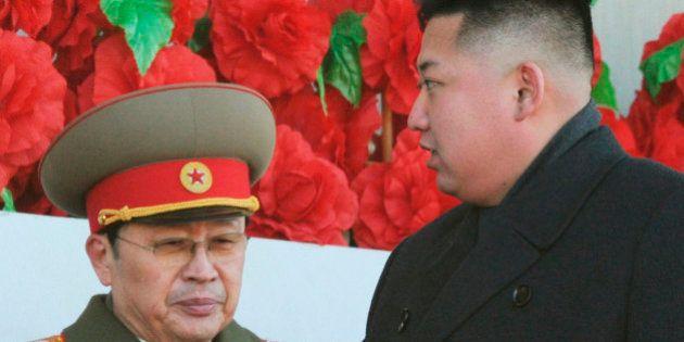 Corée du Nord: l'oncle de Kim Jong-Un limogé pour