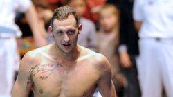 Le nageur Amaury Levaux prend sa retraite à 28