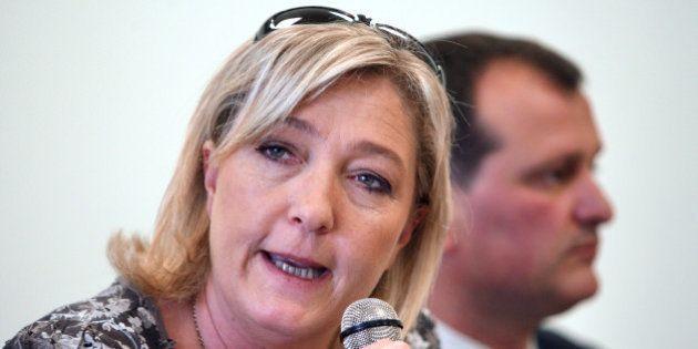 A Perpignan, Louis Aliot mise sur Marine Le Pen pour faire basculer les
