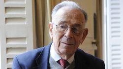 L'historien Jean-Noël Jeanneney rend hommage au résistant