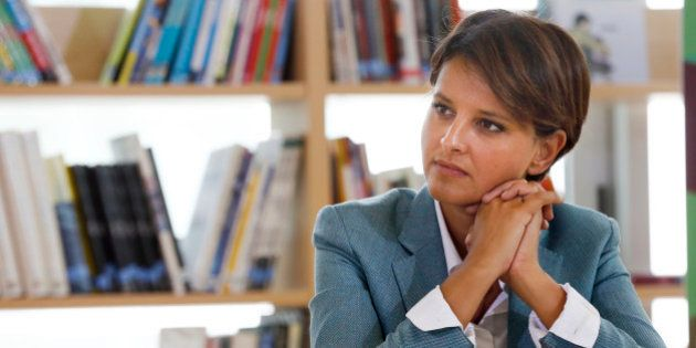 Harcèlement à l'école: Najat Vallaud-Belkacem présente de nouvelles