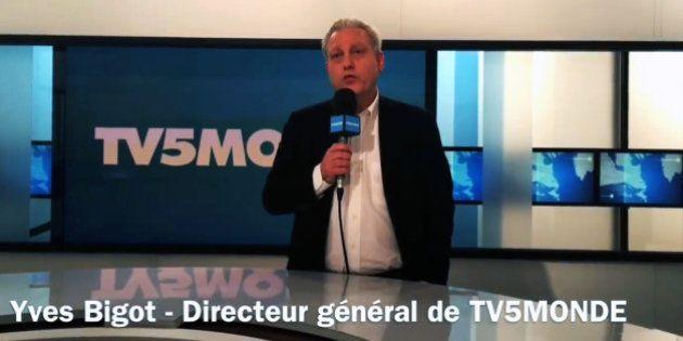 Piratage de TV5 Monde: les grandes chaînes de télévision françaises sont-elles à