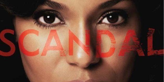 Scandal: la saison 3 écourtée en raison de la grossesse de Kerry