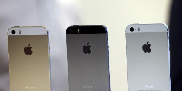 iPhone 5s le moins cher: qui a la meilleure offre entre Orange, SFR, Bouygues et